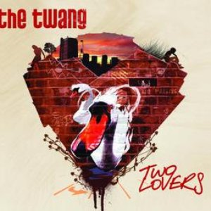 Image for 'Two Lovers'