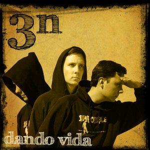 """""""3^n - Dando vida""""的封面"""
