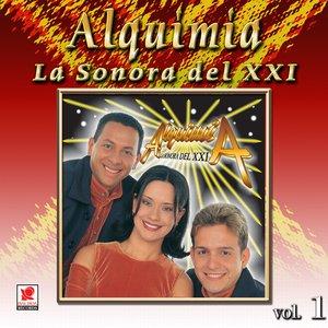 Image for 'Alquimia La Sonora Del XXI Vol. 1'