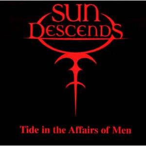 Immagine per 'Tide In The Affairs Of Men'
