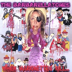 Image for 'When Marionettes Kill...'