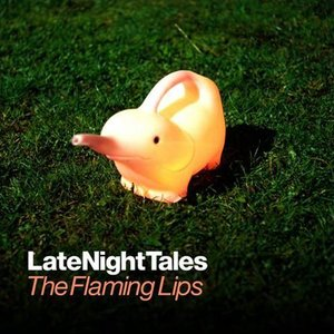 Image for 'Late Night Tales: The Flaming Lips'