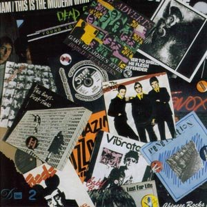 Image for 'No Thanks! The 70s Punk Rebellion (disc 2)'