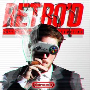 Image for 'Retro'd'
