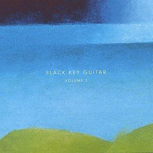 Imagen de 'Slack Key Guitar Volume 2'