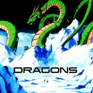Image for 'DRAGONS'