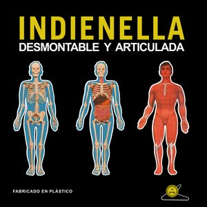 Bild für 'Desmontable y articulada'