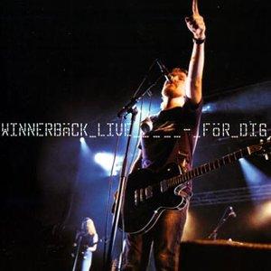 Image for 'Live - För dig'