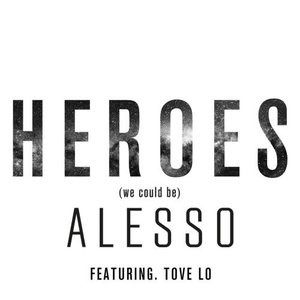 Image pour 'Heroes'