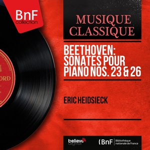 Image for 'Beethoven: Sonates pour piano Nos. 23 & 26 (Stereo Version)'