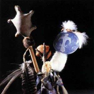 Bild für 'African Drums'