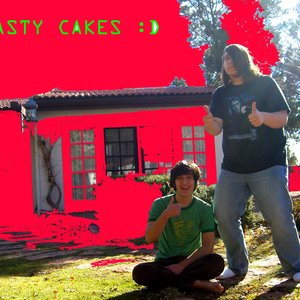 Image for 'Tasty Cakes'