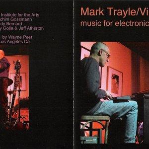 Image for 'Mark Trayle & Vinny Golia'