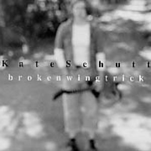 Image for 'Brokenwingtrick'
