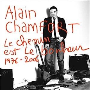 Image for 'Le Chemin Est Le Bonheur : 1976-2006'