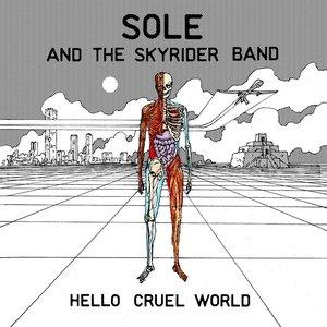 Image pour 'Hello Cruel World'
