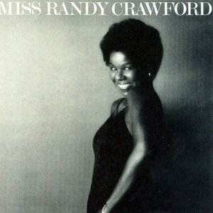 Image for 'Miss Randy Crawford'