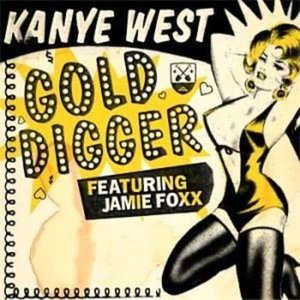 Image for 'Gold Digger (Instrumental)'