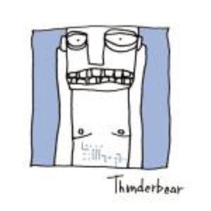 Image for 'Thunderbear'