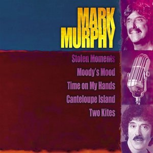 Image for 'Giants of Jazz: Mark Murphy'
