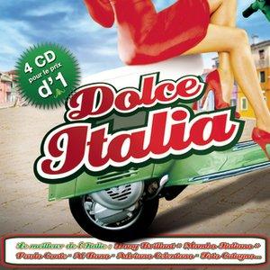 Image for 'Le Meilleur de l'Italie : Dolce Italia'