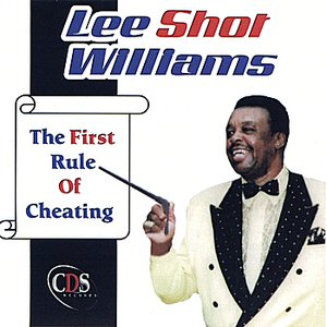Image for 'The First Rule of Cheating'