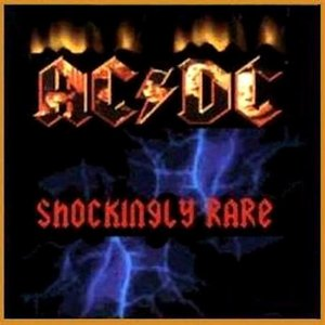 Image for 'Shockingly Rare (2006)'