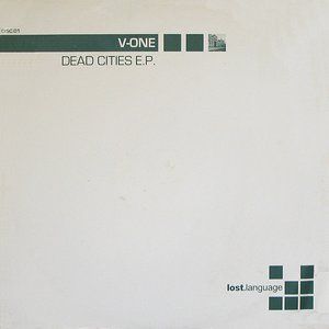 Image for 'Dead Cities EP'