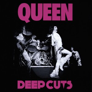 Image for 'Deep Cuts, Volume 1 (1973-1976)'