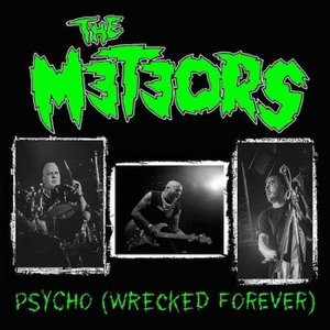 Image for 'Psycho (Wrecked Forever)'