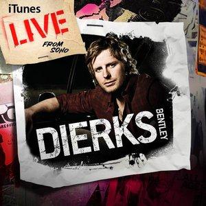 Imagen de 'iTunes Live from SoHo - EP'
