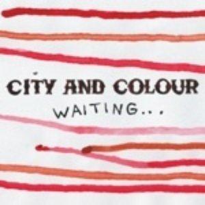Bild für 'Waiting...'