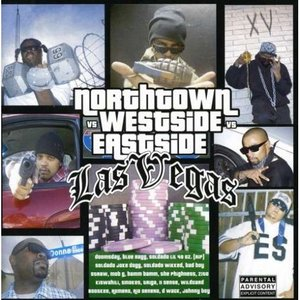 Image for 'Northtown vs. Westside vs. Eastside'