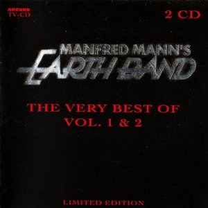 Image pour 'The Very Best of Manfred Mann's Earth Band'