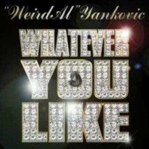 Imagem de 'Whatever You Like'