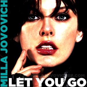 Image for 'Let You Go'