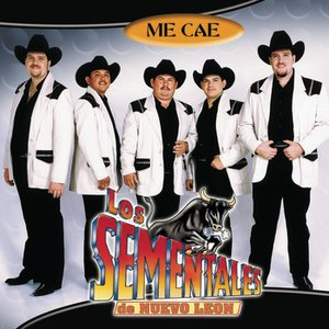 Image for 'Me Cae'