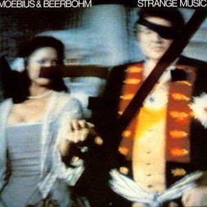 Image for 'Strange Music'
