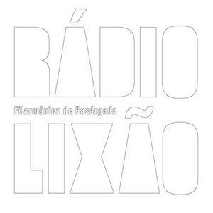 Image for 'Rádio Lixão'