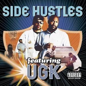 Image for 'Side Hustles'