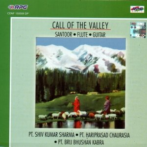 Image for 'Call of the Valley'