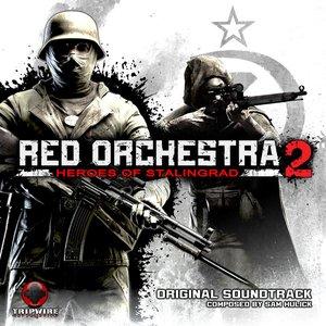 Bild für 'Red Orchestra 2: Heroes of Stalingrad'