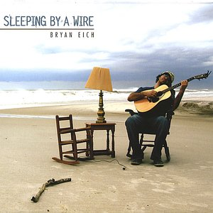 Image for 'Sleeping By a Wire'