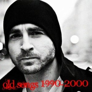 Image pour 'Old Songs 1990-2000'