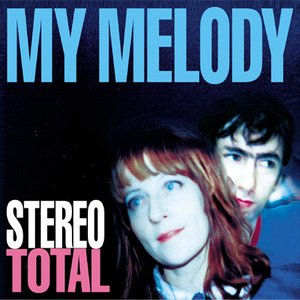 Image for 'My Melody'