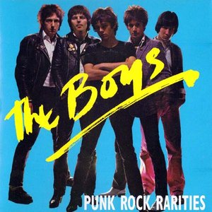 Image for 'Punk Rock Rarities'