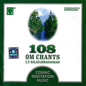 Image for '108 Om Chants'