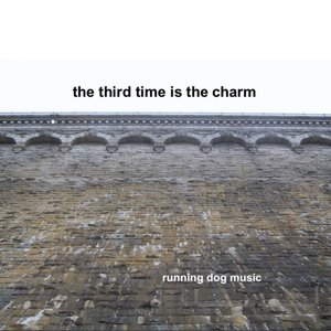Image for 'the third time is the charm'