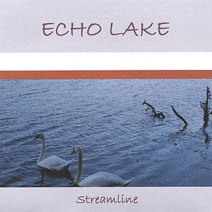 Image for 'Echo Lake'