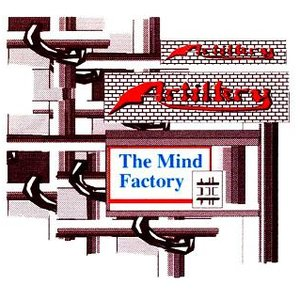 Image for 'Mind Factory'